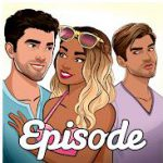 Episode 15.60 Mod Apk Unlimited Gems and Passes